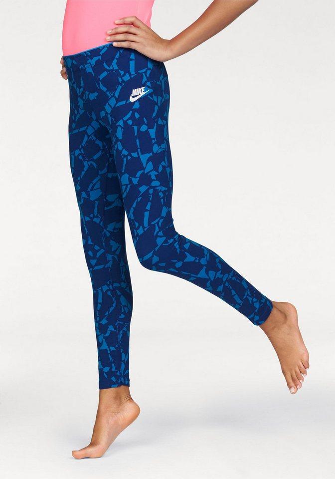 nike leggings nsw legging aop sport leggings. Black Bedroom Furniture Sets. Home Design Ideas