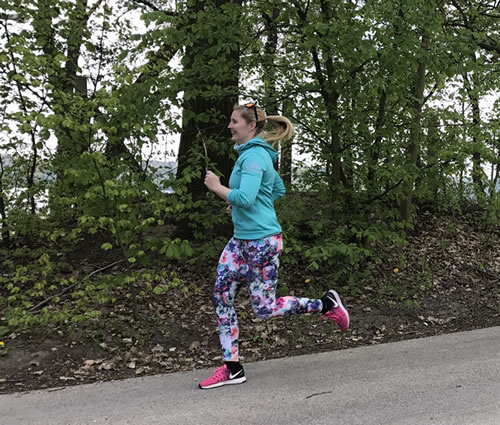 Formbelt Sport Leggings Running
